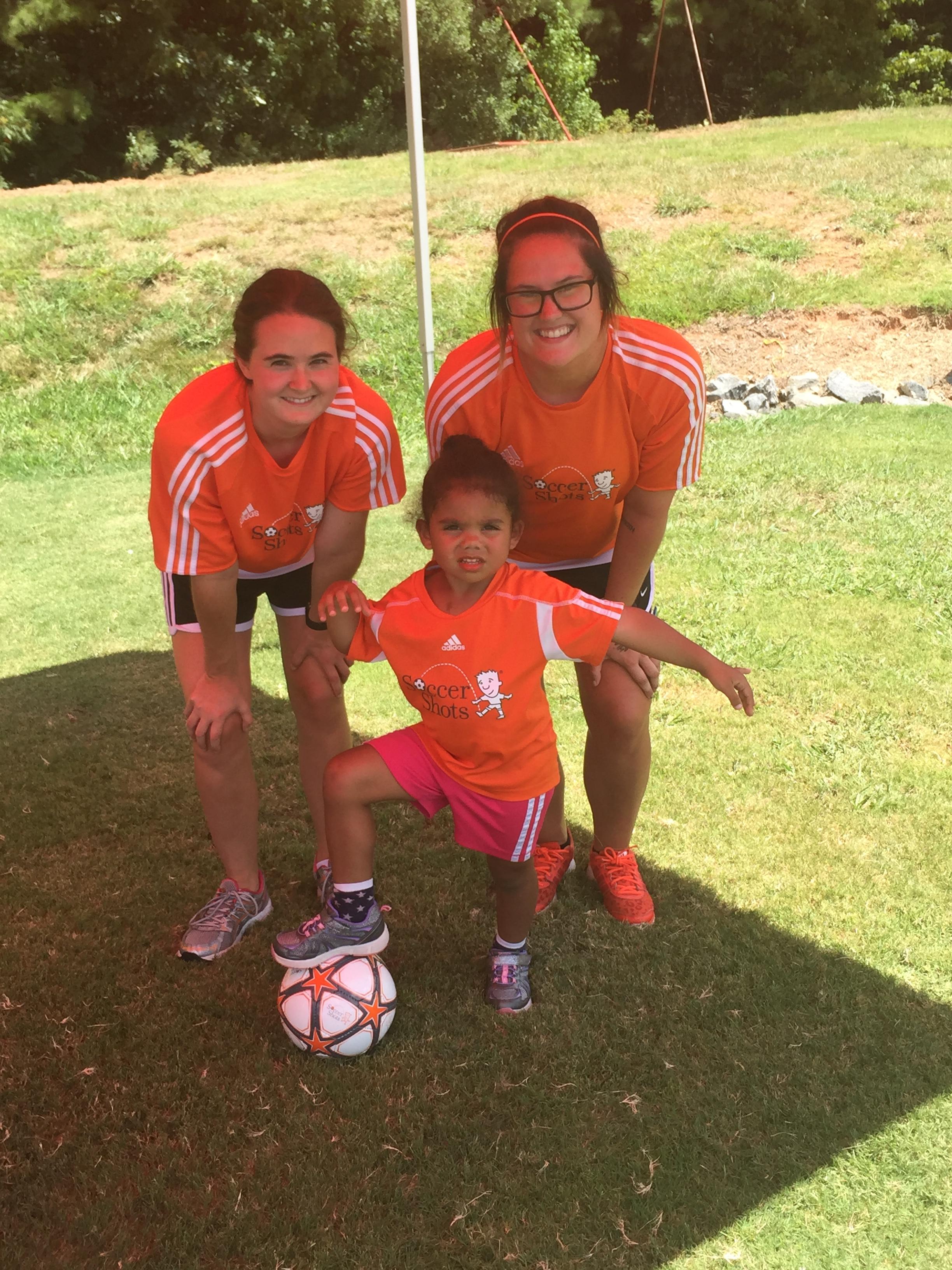 Ava O Soccer