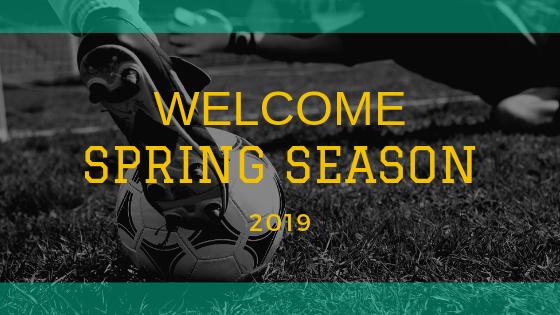 Spring Season 2019