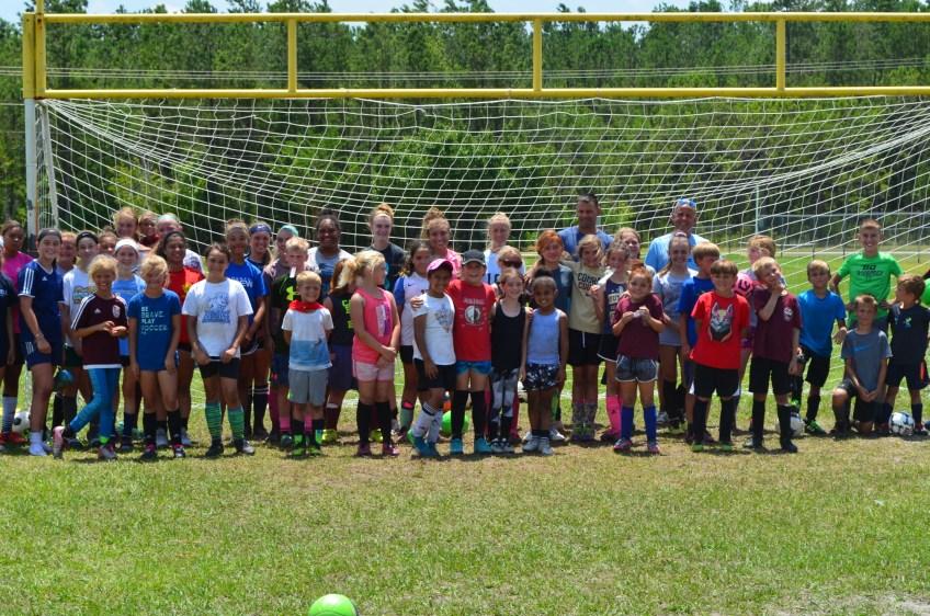 Ava's Summer Camps - CASA