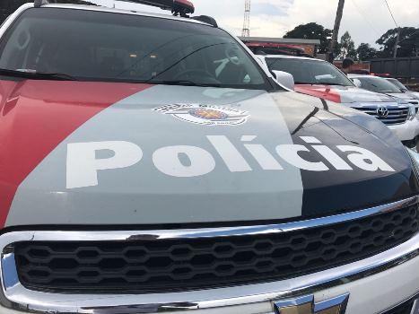 Polícia Militar prende homem procurado pela Justiça