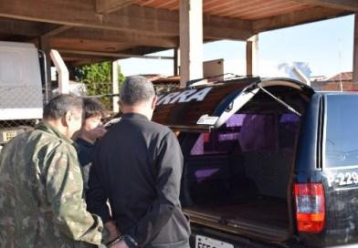 Pedófilo é preso, em Avaré, durante operação nacional
