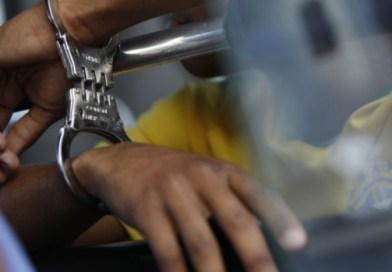 Casal é preso por tráfico de drogas em Taquarituba