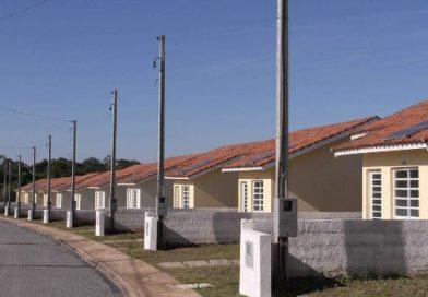 CDHU libera construção de 147 moradias em Coronel Macedo