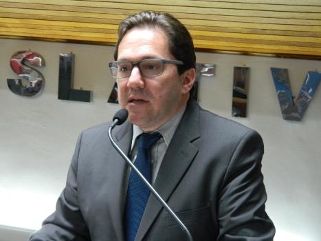 Toninho da Lorsa diz que vereadores precisam barrar irregularidades do Governo Jô