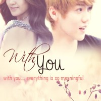 With You [Drabble]