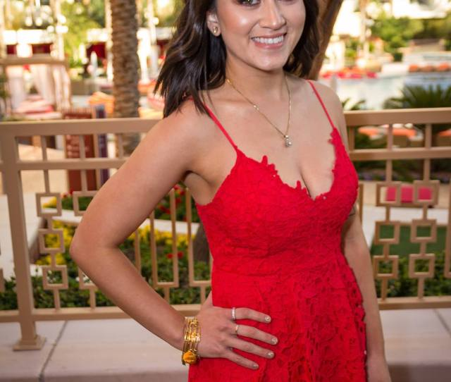 Alyssa Crame Is A Young Professional And A True Las Vegas Local With Strong Community Ties Alyssa Was Born And Raised In Las Vegas Attended Bishop Gorman