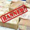 banned notes