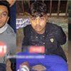 Irani gang member powai
