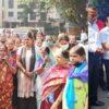 Renovation of Public Toilet at Ramabai Nagar from MLA Fund