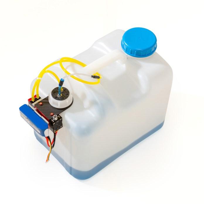 Fueling kit 4734