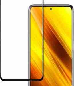 Poco X2, Poco M2 Pro, Mi Redmi Note 9 Pro, Mi Redmi Note 9 Pro Max, Infinix Hot 9 Pro Edge To Edge Tempered Glass Guard - Premium Tempered Glass