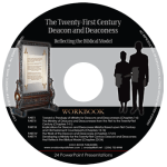 The 21st Century Deacon and Deaconess CD