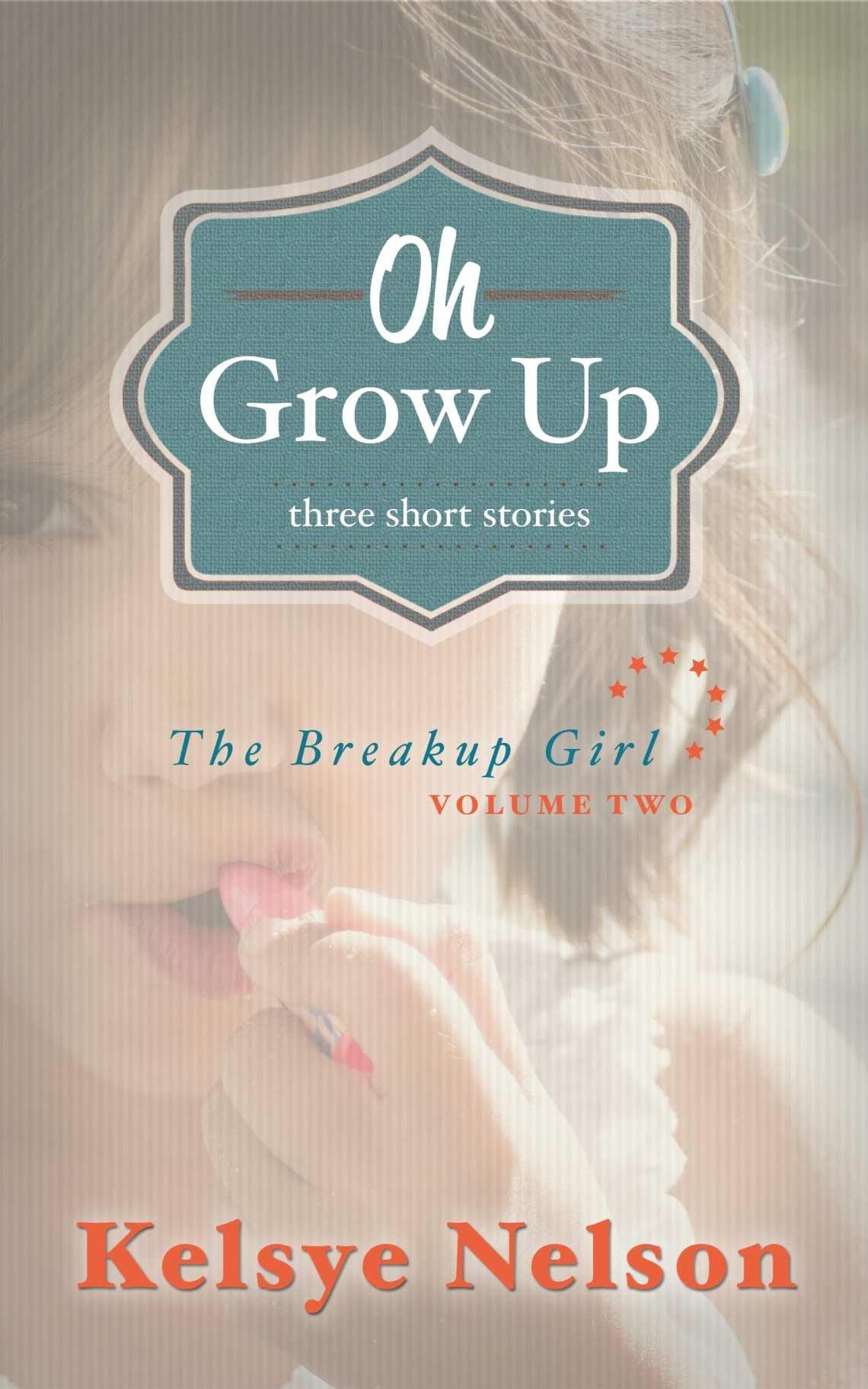 Oh-Grow-Up
