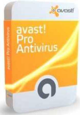 Avast Pro Antivirus 2019 Crack + License Key Till 2038 [Mac + Windows]