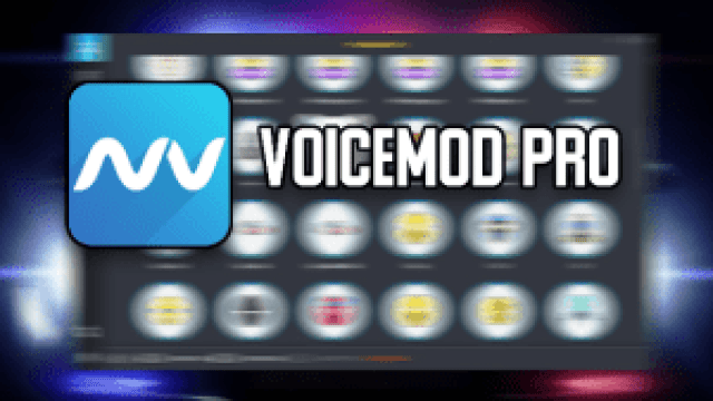 Voicemod Pro License Key 1.1.3.1 With Crack Full 2019