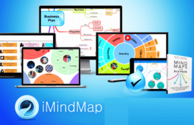 iMindMap 11 Crack Plus Serial Number Full 2019 (Mac + Windows)