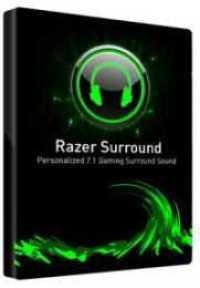 Razer Surround Pro 7.1 Crack+Activation Key Free Download 2019