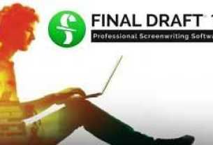 Final Draft 11 Crack + Torrent With Free Download 2019
