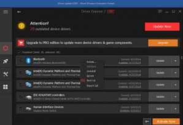 IOBIT Driver Booster Pro 7.5.0.741 Crack With Serial Key Free 2020
