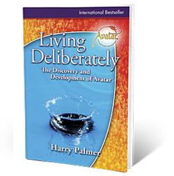 Living Deliberately -2016