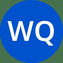 Wenning Qiu