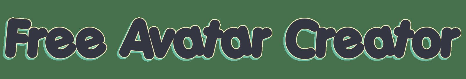 Free-Avatar-Creator
