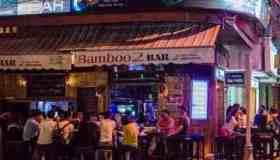 Đêm Đà Nẵng: Danh sách nằm lòng cho dân ghiền quậy Bar/Club