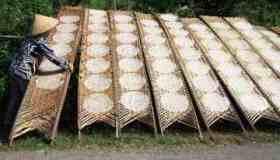 Tuy Loan Rice Paper Village