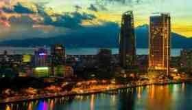 Travel experience to Da Nang this summer