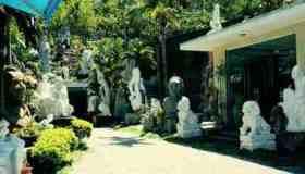 Hoa Phu Thanh Tourist Site