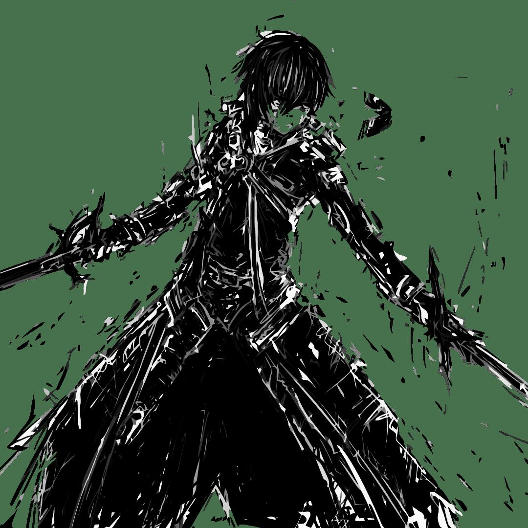 1080 X 1080 Supreme Characters
