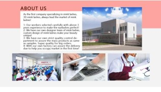 OUR FACTORY AND PROFESSIONAL SALES TEAM &AFTERSALES TEAM