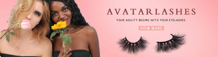 Avatarlashes the Professional Eyelash Vendor