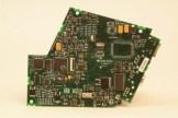 Analog and Digital Control Board