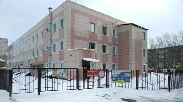 Детский сад № 346, детский сад, Оловозаводская ул., 16 ...