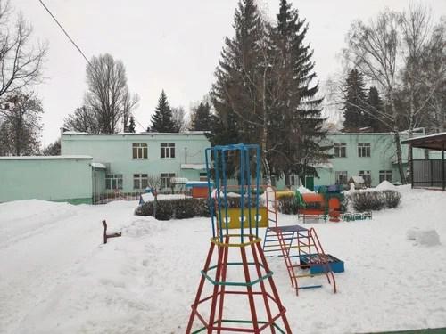 Детский сад комбинированного вида № 52, детский сад, ул ...