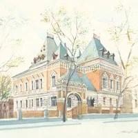 Государственный биологический музей имени КА Тимирязева
