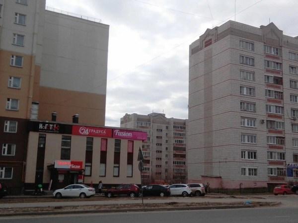 Красное&Белое, магазин алкогольных напитков, Профсоюзная ...