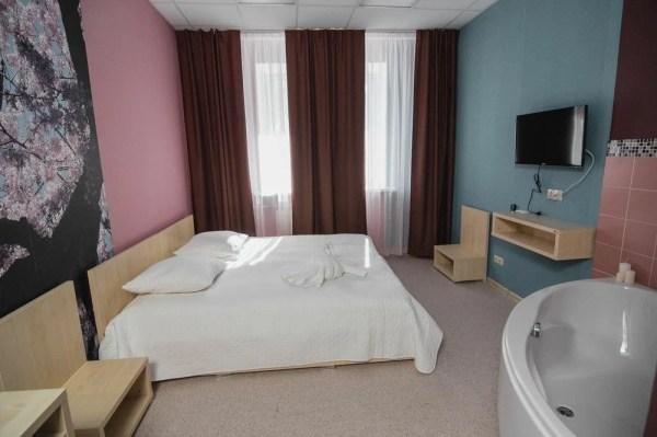 Медикал отель & СПА, гостиница, Водопроводная ул., 30 ...