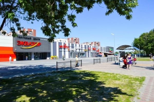 Экватор - торговый центр, Брест — отзывы и фото — Яндекс.Карты
