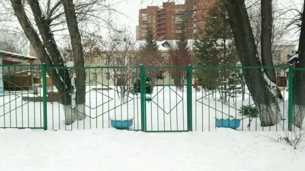 МКДОУ детский сад № 331, детский сад, Степная ул., 17 ...