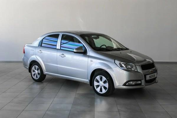 Купить новый Chevrolet Nexia I 1.5 MT (106 л.с.) бензин ...