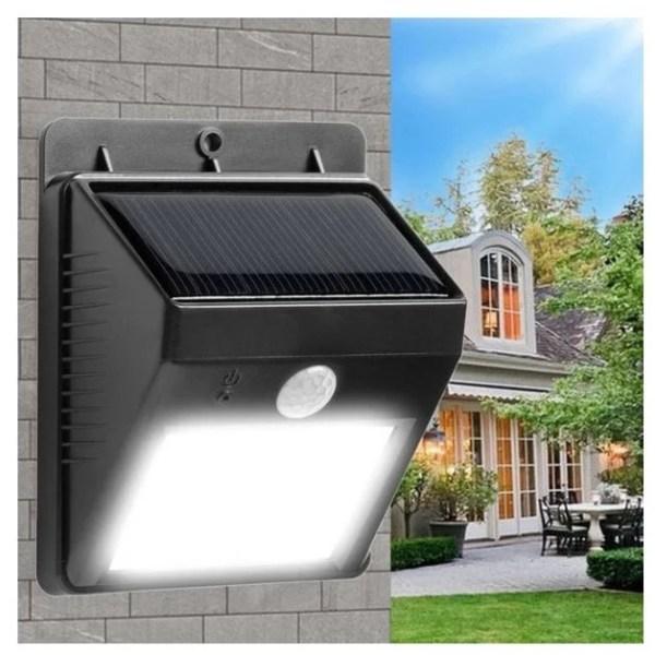 Ever Brite Фонарь Solar Motion на солнечной батарее ...
