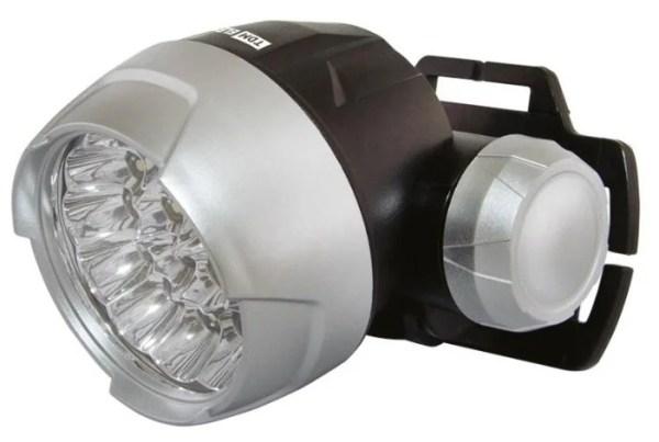 Купить Налобный фонарь TDM ЕLECTRIC SQ0350-0004 черно ...