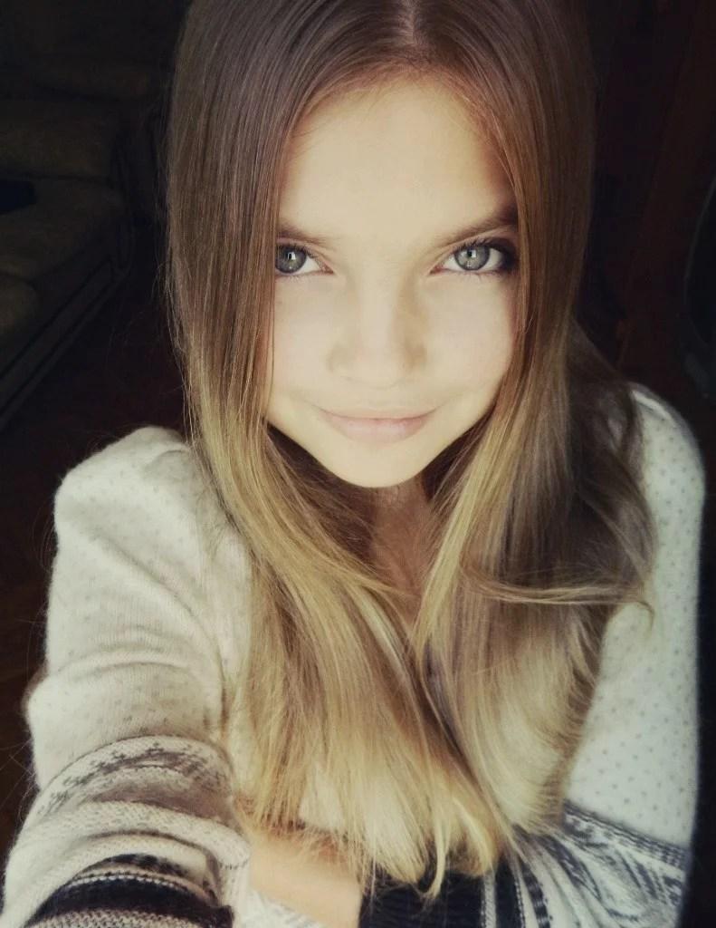 «Фото 14 летней девочки красивой на аву» – картка ...
