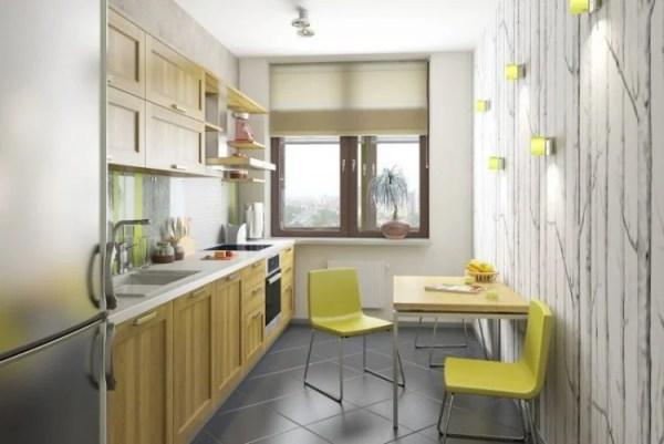 «Обои для кухни - дизайн фото. Не знаешь, как еще ...