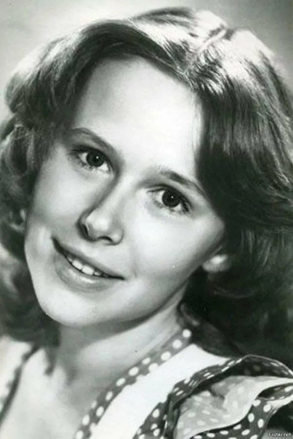 «Советские актрисы-секс-символы нашей молодости Екабу.ру ...