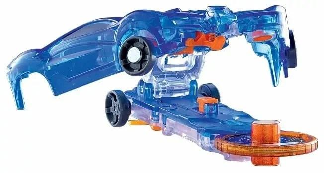 «Динамика цен на Интерактивная игрушка трансформер РОСМЭН ...