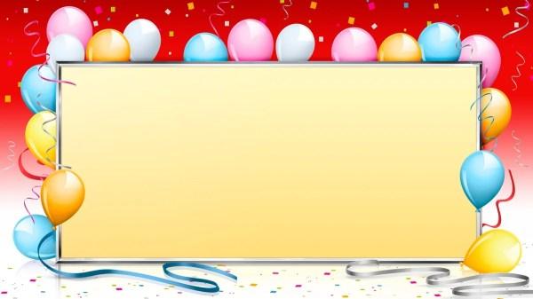 «Фоны для презентаций на день рождения шоок» — карточка ...