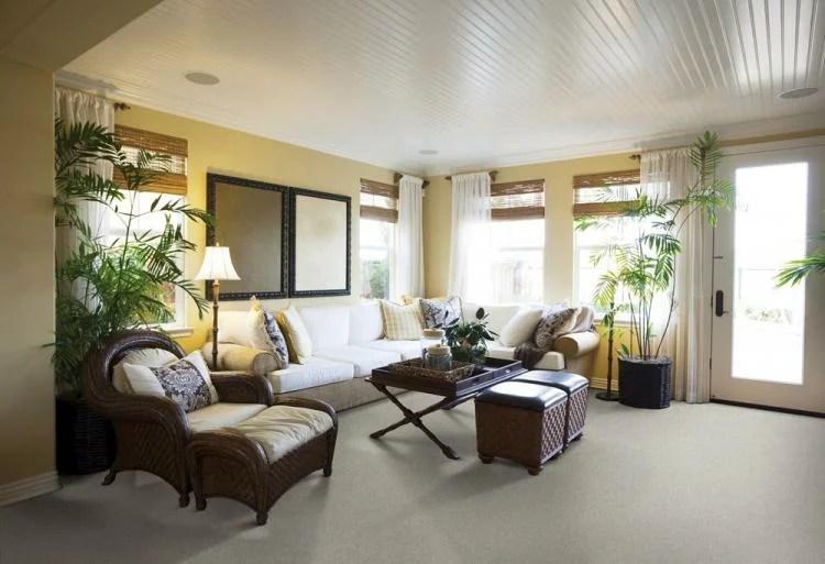 «Подвесные потолки - фото в интерьере. Идеи дизайна ...